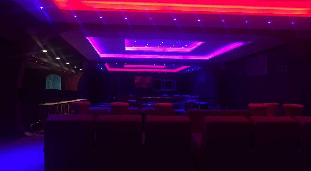 discotheque hotel sarakawa 1