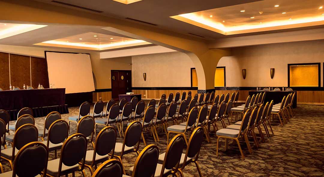 seminaires banquets hotel sarakawa