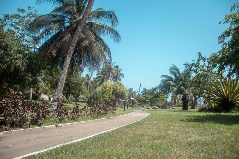 Parcours de santé Sarakawa