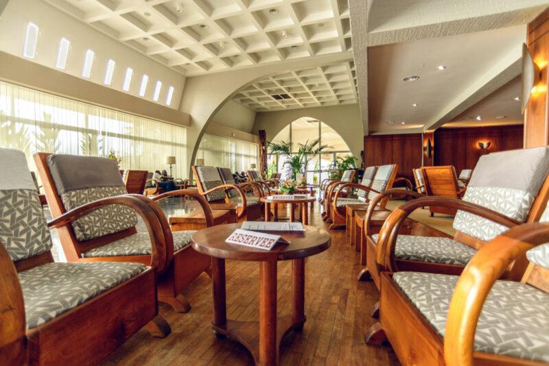 Hall Sarakawa Hotel